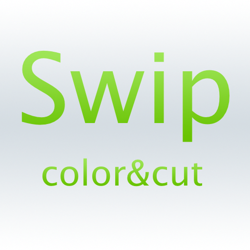 Swip(スウィップ) color & cut  Eye Labo Swip Official site